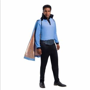 Star Wars Lando Calrissian Costume